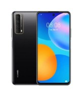 Huawei P Smart (2021) Dual Sim 4GB RAM 128GB - Black