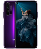 Huawei Honor 20 Pro Dual Sim 256GB - Black