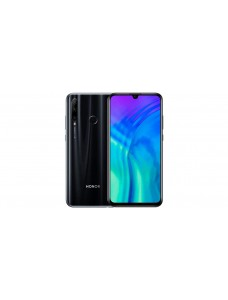 Huawei Honor 20 Lite Dual Sim 128GB - Black