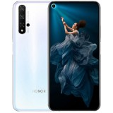 Huawei Honor 20 Pro Dual Sim 256GB - White