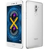 Huawei Honor 6X Dual Sim 32GB  Silver