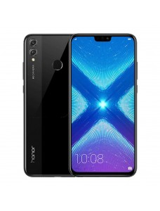 Huawei Honor 8X Dual Sim 64GB - Black