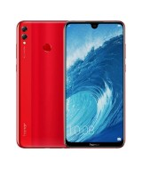 Huawei Honor 8X Dual Sim 128GB 4GB RAM - Red