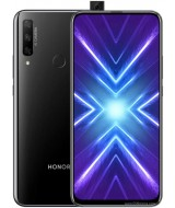 Huawei Honor 9X Dual Sim 4GB RAM 128GB - Black