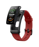 Watch Huawei TalkBand B6 Sport - Red