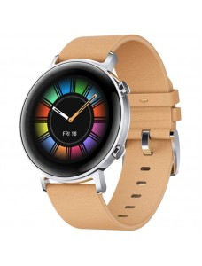 Huawei Watch GT 2 Classic 42mm - Leather Beige