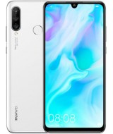 Huawei P30 Lite New Edition Dual Sim 6GB RAM 256GB - White