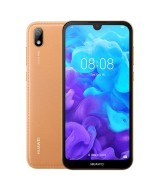 Huawei Y5 (2019) Dual Sim 16GB - Brown