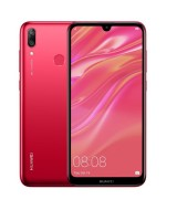 Huawei Y7 (2019) Dual Sim 32GB - Red