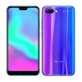 Huawei Honor 10 Dual Sim 64GB - Blue
