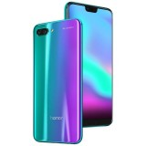 Huawei Honor 10 Dual Sim 64GB - Green