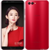 Huawei Honor View 10 Dual Sim 128GB Red
