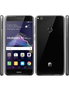 Huawei Honor 8 Lite Dual Sim 16GB Black
