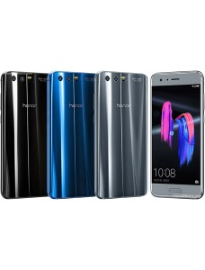 Huawei Honor 9 Dual Sim 64GB Black
