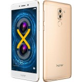 Huawei Honor 6X Dual Sim 32GB  Gold