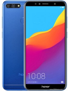 Huawei Honor 7A Dual Sim 16GB  Blue