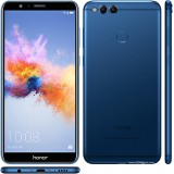 Huawei Honor 7X Dual Sim 64GB Blue