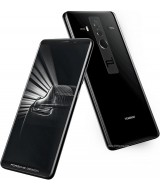 Huawei Mate 10 Porsche sign Black