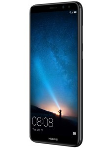 Huawei Mate 10 Lite 64GB Black