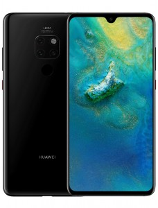 Huawei Mate 20 128GB - Black