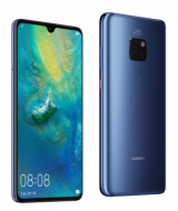 Huawei Mate 20 Dual Sim 128GB - Blue