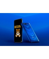 Huawei Honor View 20 Moschino Edition Dual Sim 8GB RAM 256GB - Phantom Blue