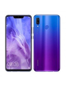 Huawei Nova 3 Dual Sim  128GB - Purple