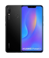 Huawei P Smart Plus Dual Sim Black