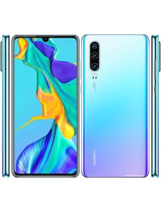 Huawei P30 Dual Sim 128GB - Breathing Crystal