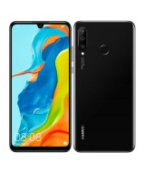 Huawei P30 Lite New Edition Dual Sim 6GB RAM 256GB - Black