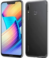 Huawei Honor Play Dual Sim 64GB - Black