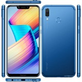 Huawei Honor Play Dual Sim 64GB - Blue