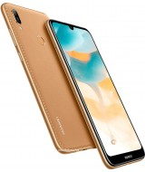 Huawei Y6 (2019) Dual Sim 32GB - Brown