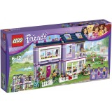 LEGO Friends 41095 - Emma maja
