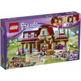 LEGO Friends 41126- Heartlake'i ratsaklubi