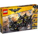LEGO Batman Movie 70917 - The Ultimate Batmobile