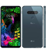 LG G8s ThinQ Dual Sim 128GB - Mirror Teal