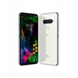 LG G8s ThinQ Dual Sim 128GB - Mirror White