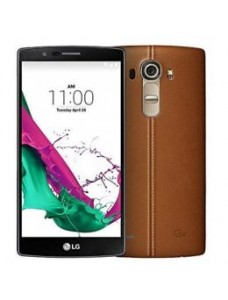 LG G4 H815 32GB Leather Brown