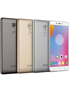 Lenovo K6 Note Dual Sim 32GB Grey