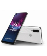 Motorola XT2013-2 One Action Dual Sim 4GB RAM 128GB - White
