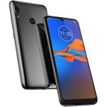 Motorola XT2052-2 Moto E6 Plus Dual Sim 32GB - Grey