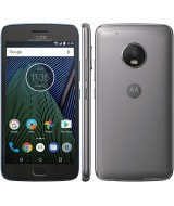 Lenovo XT1685 Moto G5 Plus Dual Sim 32GB - Grey