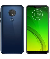 Motorola XT1952-1 Moto G7 Play 32GB - Blue