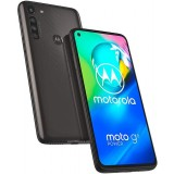Motorola XT2041-3 Moto G8 Power Dual Sim 64GB - Black