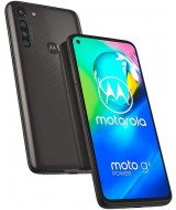 Motorola Moto G8 Power Dual Sim 64GB - Black