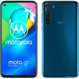 Motorola Moto G8 Power Dual Sim 64GB - Blue