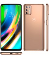 Motorola Moto G9 Plus Dual Sim 4GB RAM 128GB - Copper