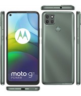 Motorola XT2091-3 Moto G9 Power Dual Sim 128GB - Green