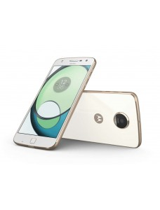 Motorola XT1635 Moto Z Play  32GB White